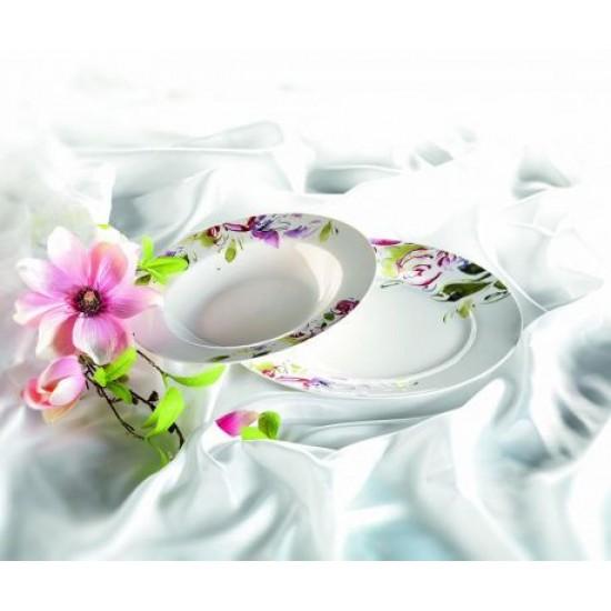 Classico Floral Table Set 12 pcs