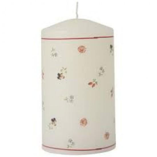 Table Decoration Candle Petite Fleur
