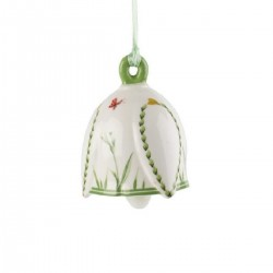 New Flower Bells Ornament Snowdrop
