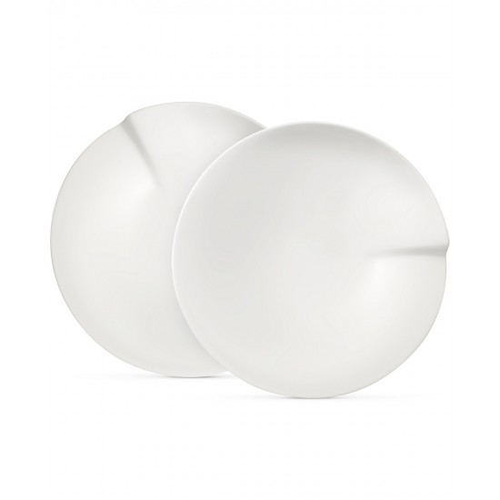 Pasta Passion Large Pasta Plate : Set of 2 12 in