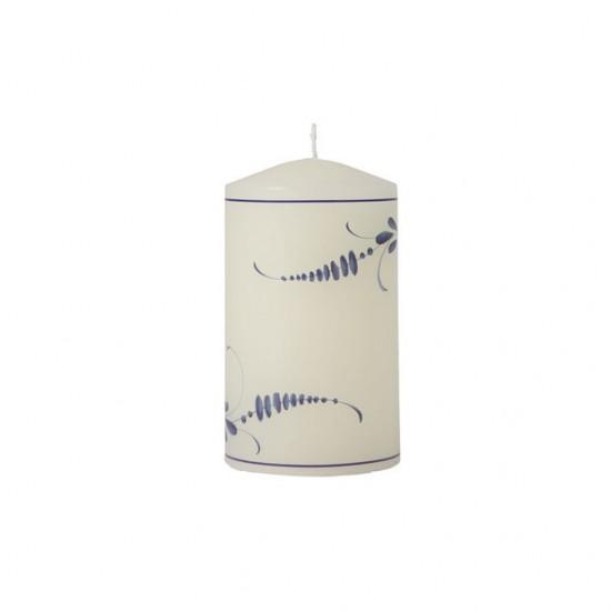 Table Decoration Candle Alt Luxemburg