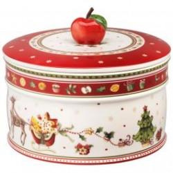 Кутия за сладки Winter Bakery Delight Covered