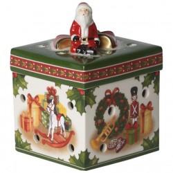 Кутия за подарък правоъгълна Christmas Toys: Toys