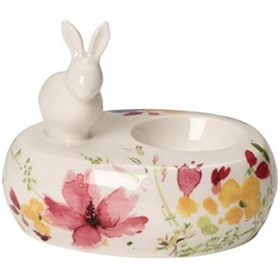 Villeroy & Boch Mariefleur Spring Egg Cup 10 x 8 cm
