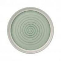 Clever Cooking Green runde Servierplatte 30 cm