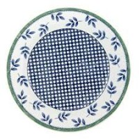 Switch 3 - Castell breakfast plate 21 cm