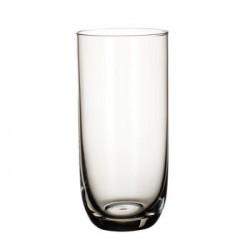 La Divina Longdrink Cup Glass -4 pc