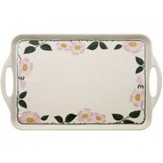Wildrose Serving Tray 48x29.5 cm