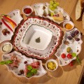 Toy s Delight serving plate