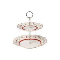 Toy s Delight cake Stand