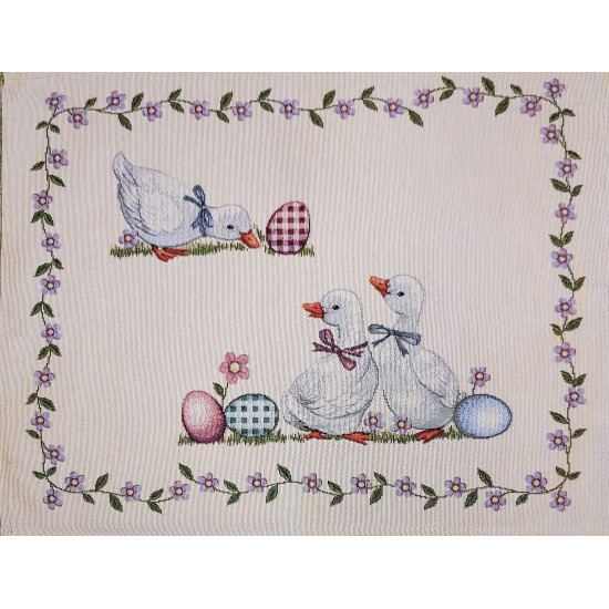 Easter Placemat 47 x 37 cm