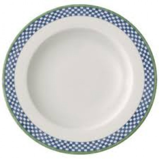 Switch 3 - Castell soup plate 23 cm