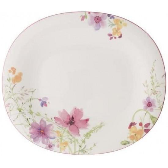 Mariefleur Basic Gourmet Plate  32х28 cm