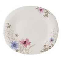 Mariefleur Gris Basic Gourmet Plate  32х28 cm