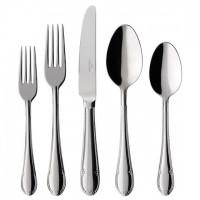 Mademoiselle Cutlery Set 30pcs