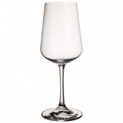 Ovid White Wine goblet Set  4 pc