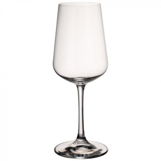 Ovid White Wine goblet Set  4 pc