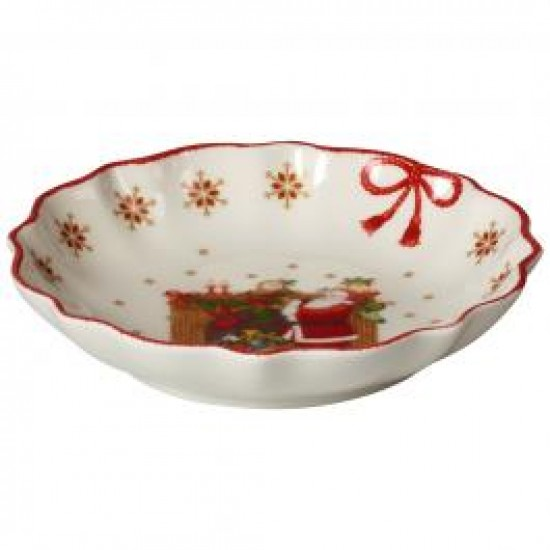 Annual Christmas Edition small bowl 2019