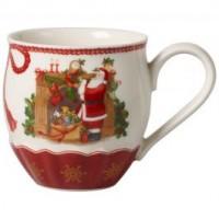 Annual Christmas Edition mug  2019