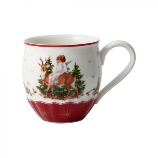 Annual Christmas Edition mug 2020