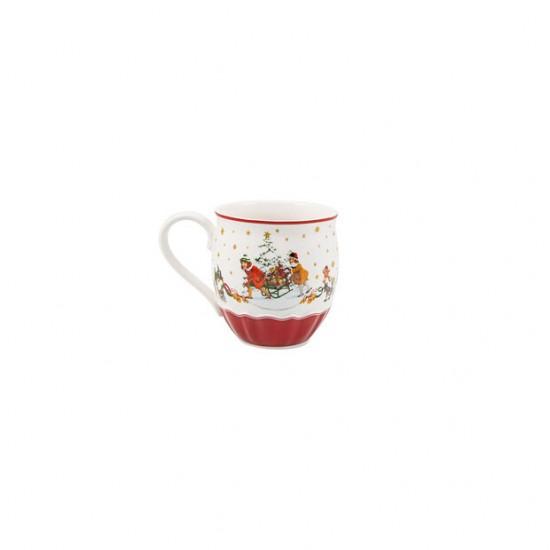 Annual Christmas Edition Mug 2021