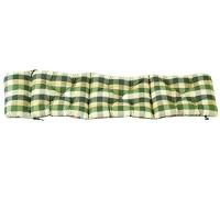 Padded Deck Chair Lounger Cotton Cushion