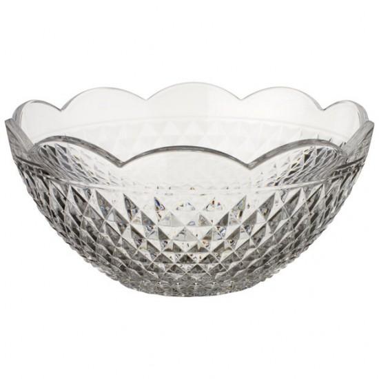 Boston Flare bowl glass