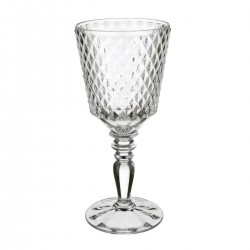 Boston Flare white wine glass, 4 pieces