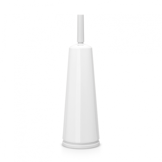 Toilet brush and holder Brabantia, White