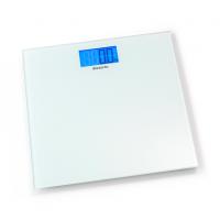 Digital bathroom scales Brabantia, White