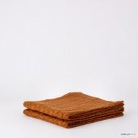 Riviera Tricot Plaid Blanket 130 x 160 cm