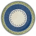 Casale Blu Alda Breakfast Plate Set 6 pcs