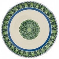 Casale Blu Bella breakfast plate Set 6 pcs