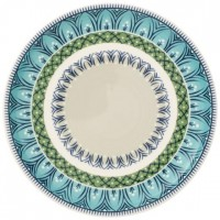 Casale Blu Dorina breakfast plate Set 6 pcs