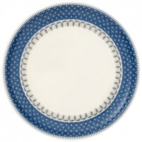 Casale Blu breakfast plate Set 6 pcs