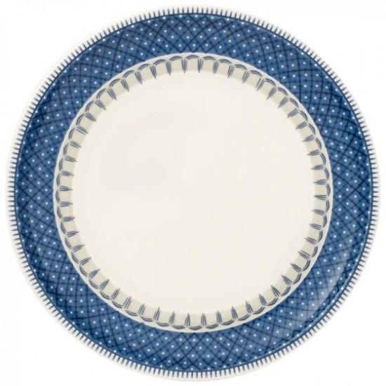 Casale Blu breakfast plate Set 6 pcs