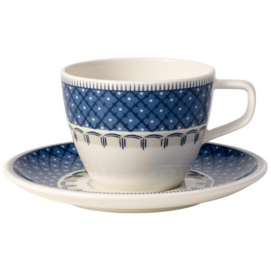 Casale Blu Coffee Set 12 pcs