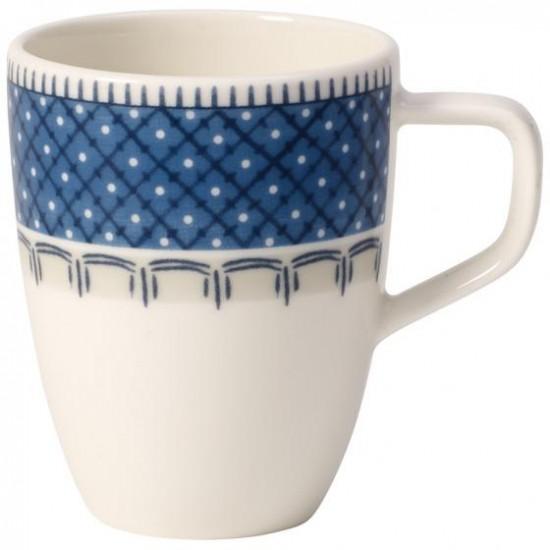Casale Blu mocha/espresso cup Set 6 pcs