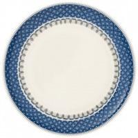 Casale Blu Dinner Plate Set 6 pcs