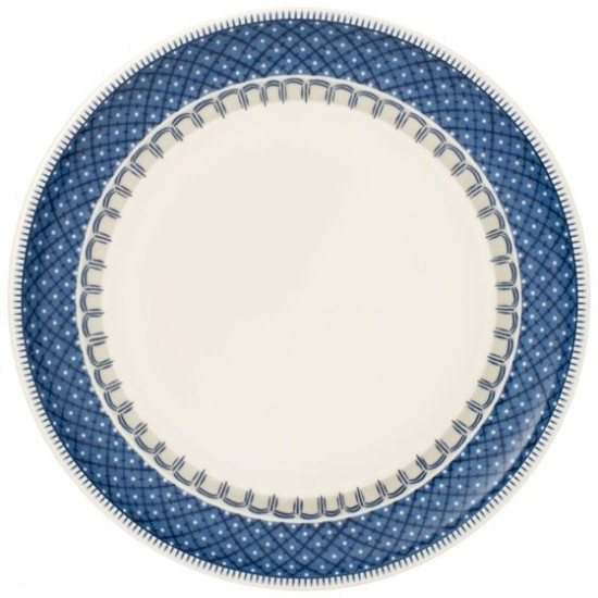 Casale Blu Dinner Plate Set 6 pcs