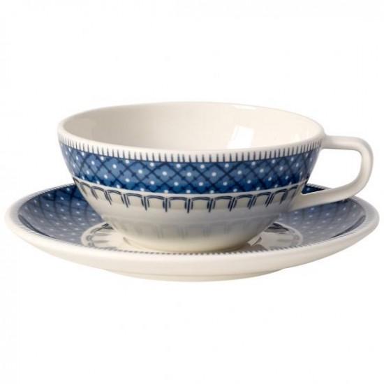 Casale Blu tea set 12 pcs