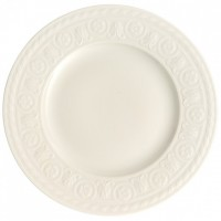 Cellini breakfast plate