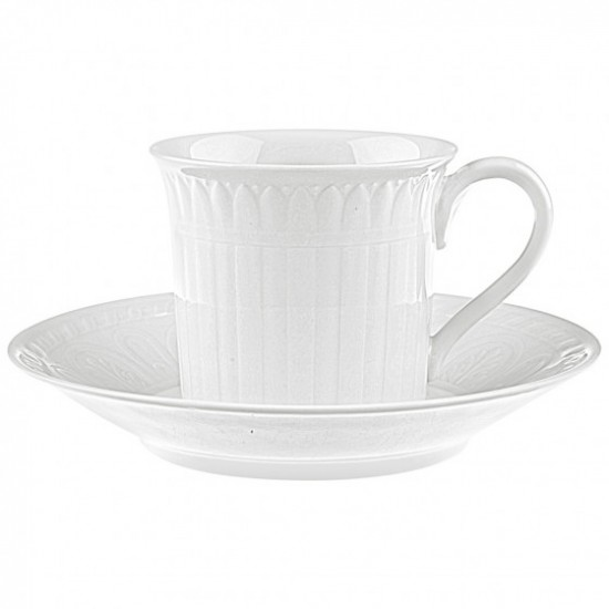 Cellini coffee/tea set 2 pieces