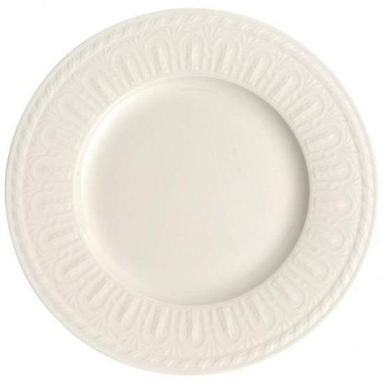 Cellini dinner plate