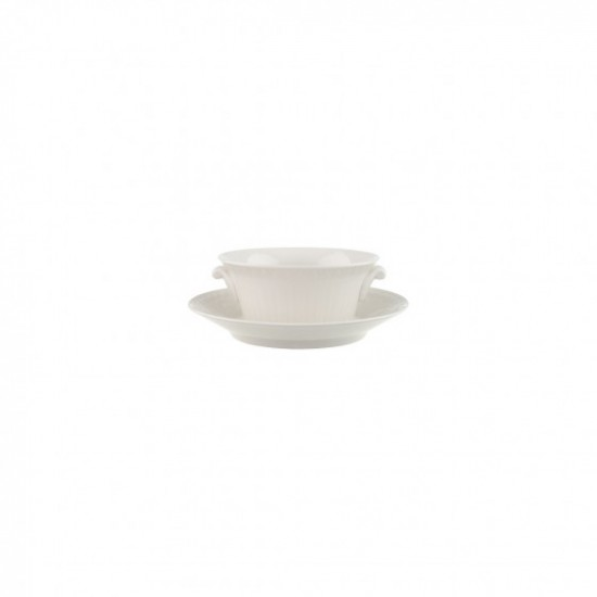 Cellini soup cup 2-piece set