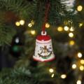 My Christmas Tree Bell, 1, 2021