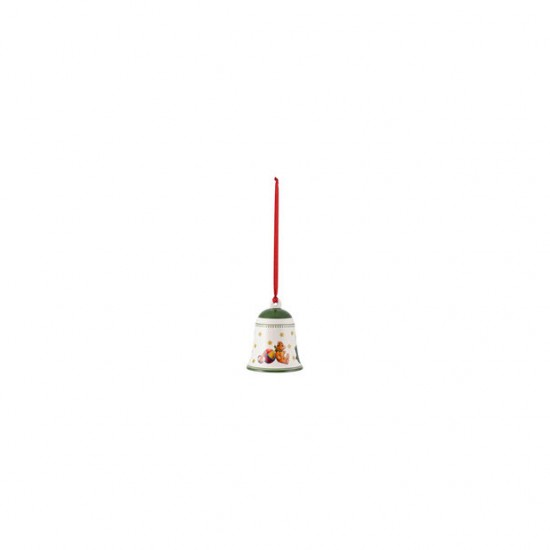 My Christmas Tree Bell, 2, 2021 5,5x5,5x6,9cm