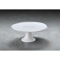Clever Baking large footed cake plate