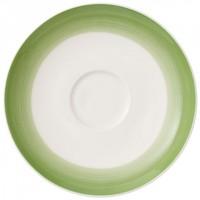 Green Apple' Coffee Saucer 14 cm
