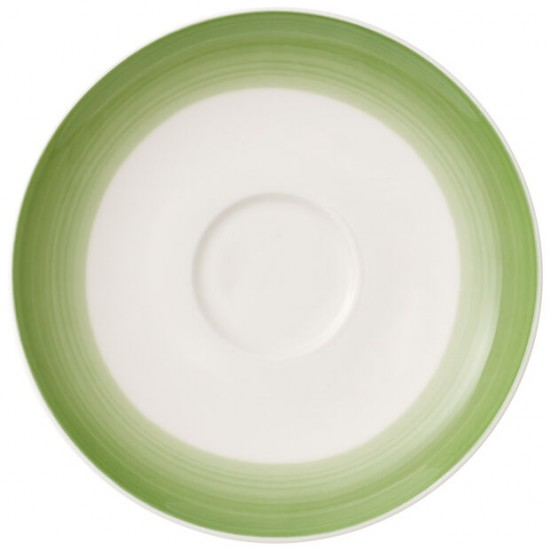 Green Apple' Coffee Saucer 14 cm